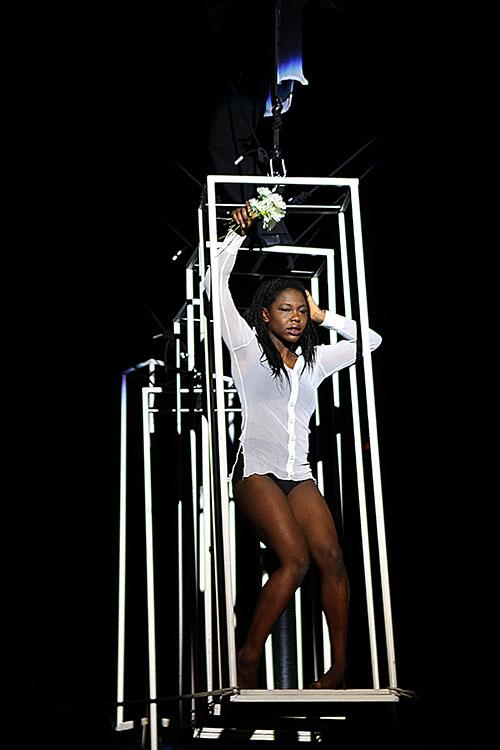 Tarsha Jones - Stop Playing With My Heart