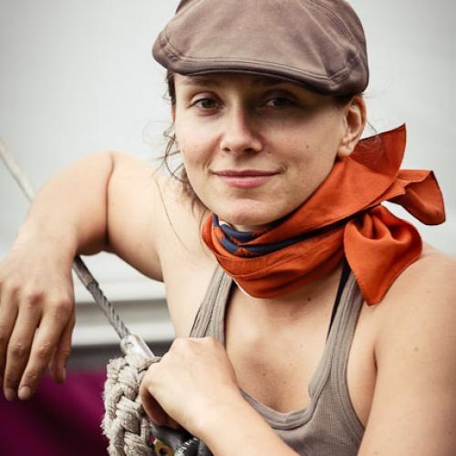 Freya Watson